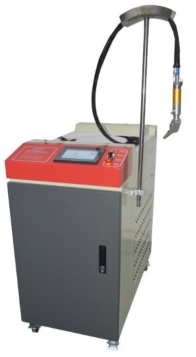 電熱管激光焊接機