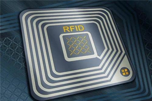 产品RFID及NFC芯片防伪包装