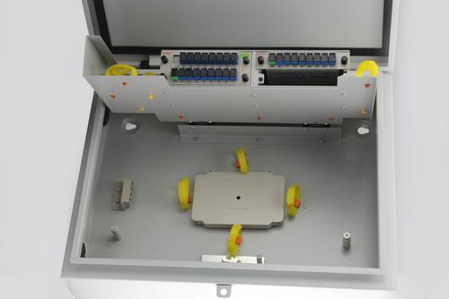 PLC分光器制作精良