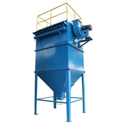 钢铁厂用长袋低压脉冲布袋除尘器