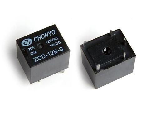 富士通高见泽继电器FTR-F3AA012E(F3AA012E),原装新货