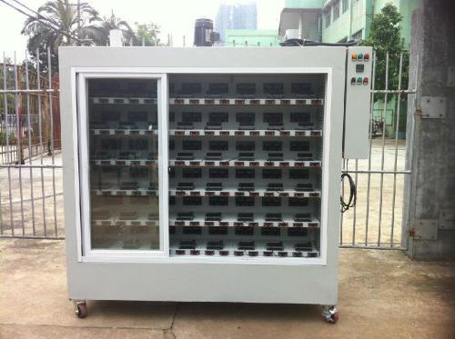 电子监管码防伪包装复合膜熟化室/熟化房/性能/细节