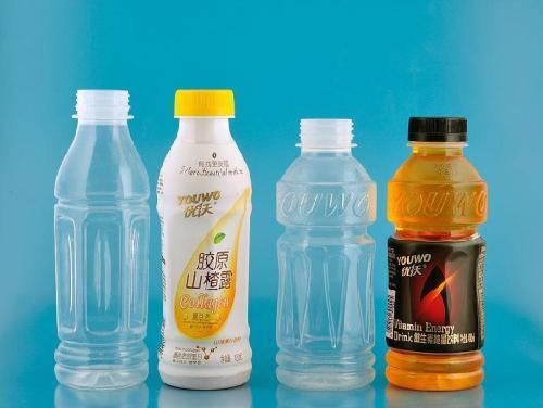 鑫興源pet透明塑料瓶 PET透明塑料可定制