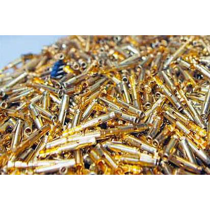 福建回收镀金 镀金铜线目前回收价格
