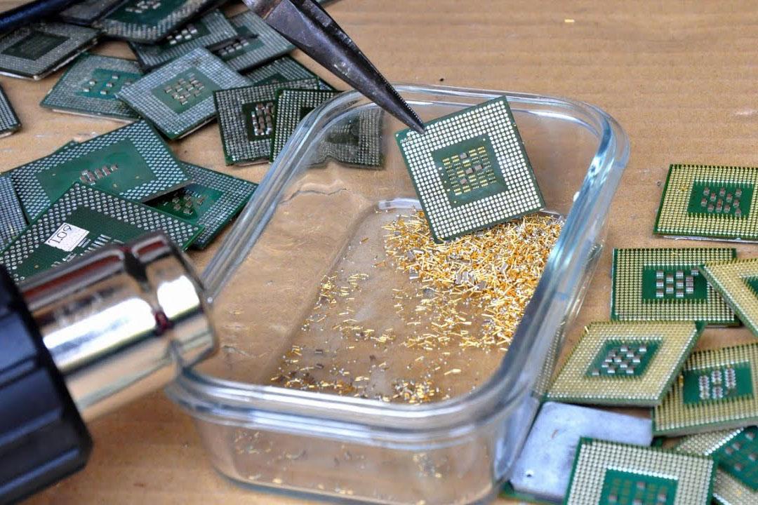镀金电路板回收价格 上海银触点回收