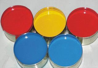 耐手汗耐汗液陶瓷油墨