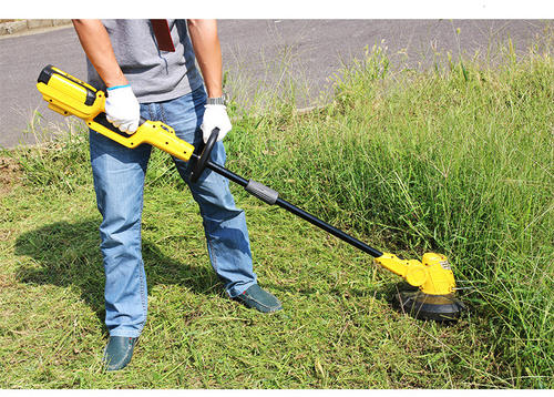 农用草坪除草机