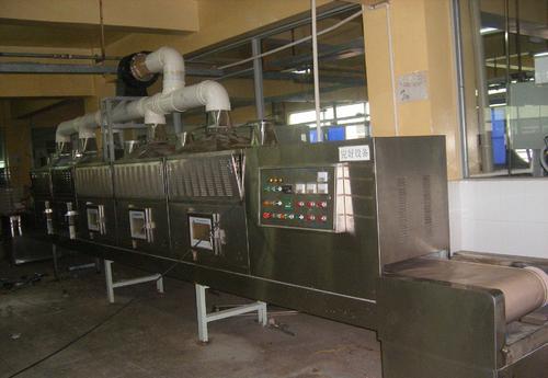 碳酸锂干燥设备