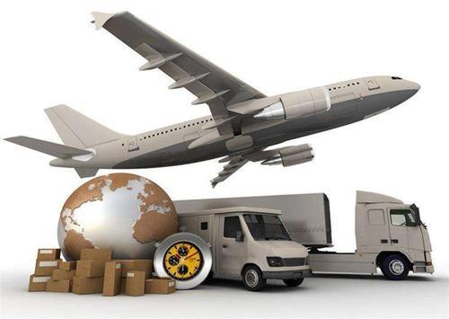 集装箱国际海运