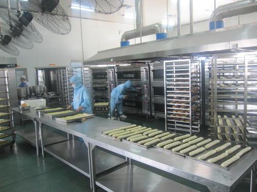 上海威南微波供应  花生熟化设备