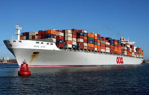 东莞国际海运公司