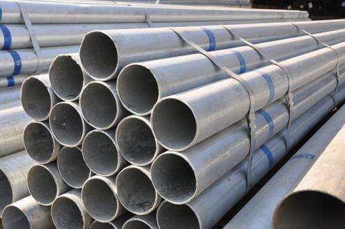 镀锌管厂家   管道用镀锌管现货  冷镀锌管批发