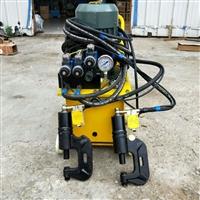 温州JY-50角铁卷圆机现货 角铁卷圆机生产厂家