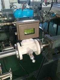 DN200气体涡轮流量计批发价格