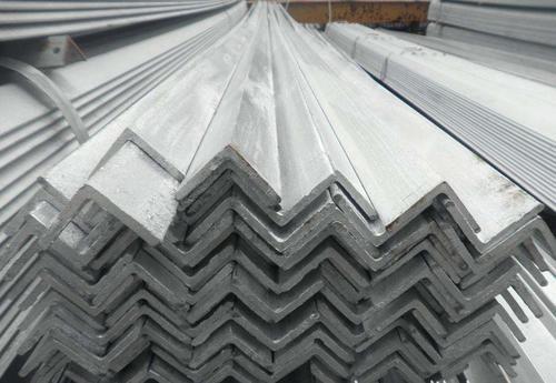 山东电力铁塔专用镀锌40*4双排打孔角钢批发