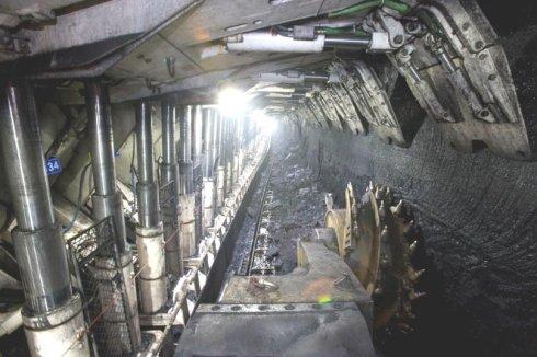 10噸架線式電機車
