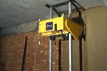 HF-800抹墙机技术先进工作无死角