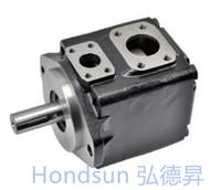 厂家直销T7B系列叶片泵