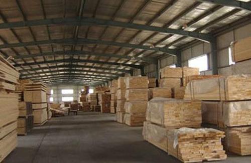 莱芜非洲进口木材