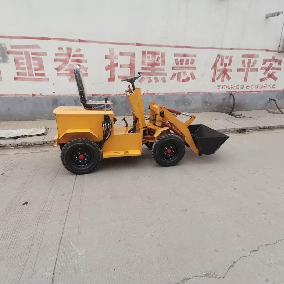装载机工程工地装载机 小型装载机 农用柴油装载机 电动装载机