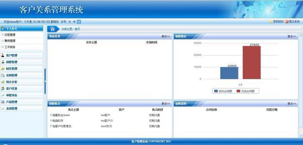 傲蓝洗衣系统-微信会员管理系统