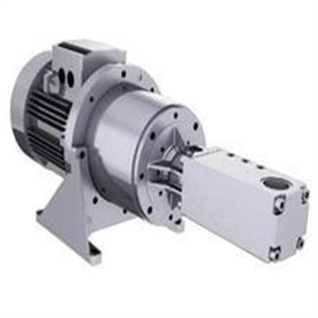 德国KNOLL高压泵