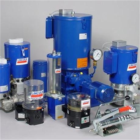 美国LINCOLN泵