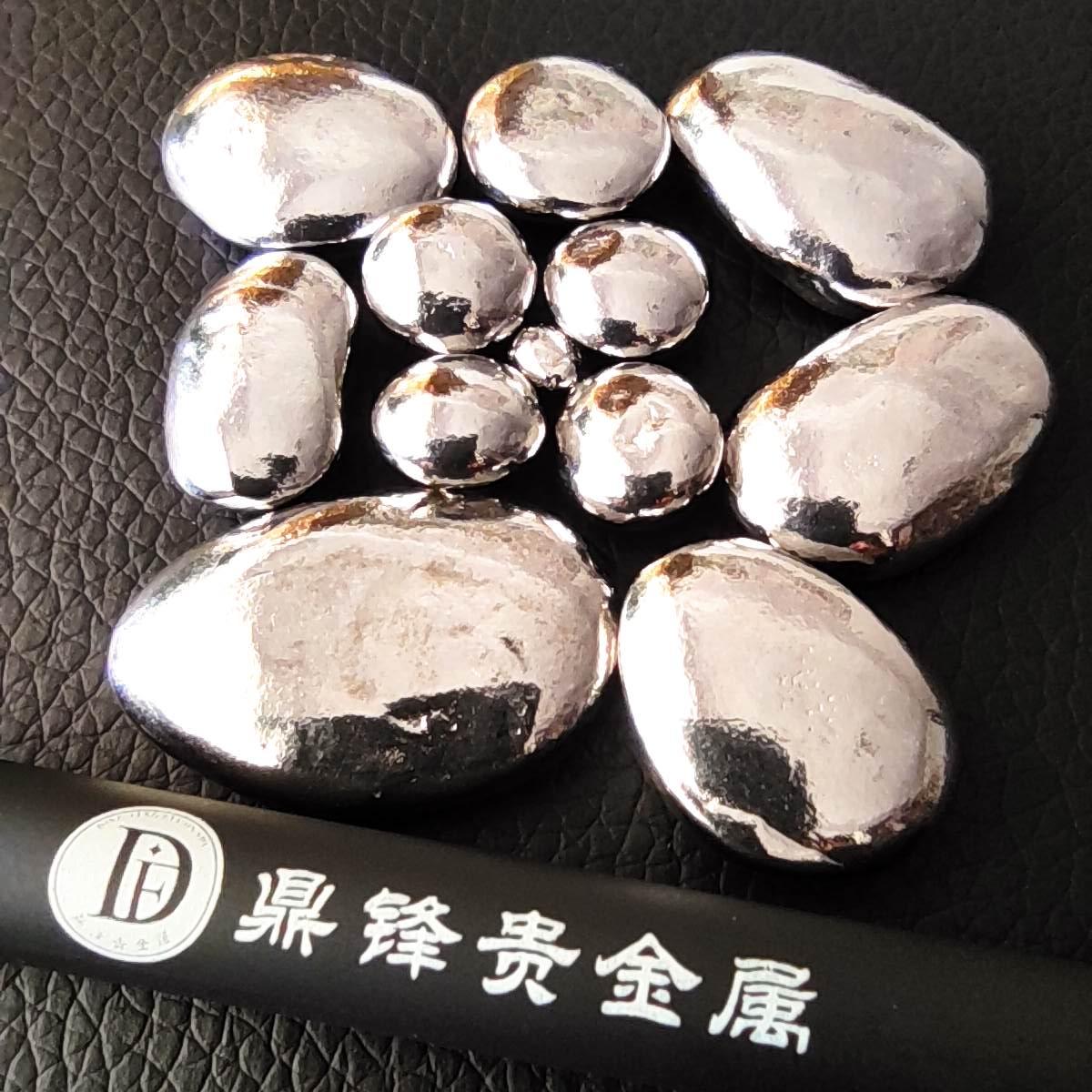 安徽三氯化铱回收 铱粉回收