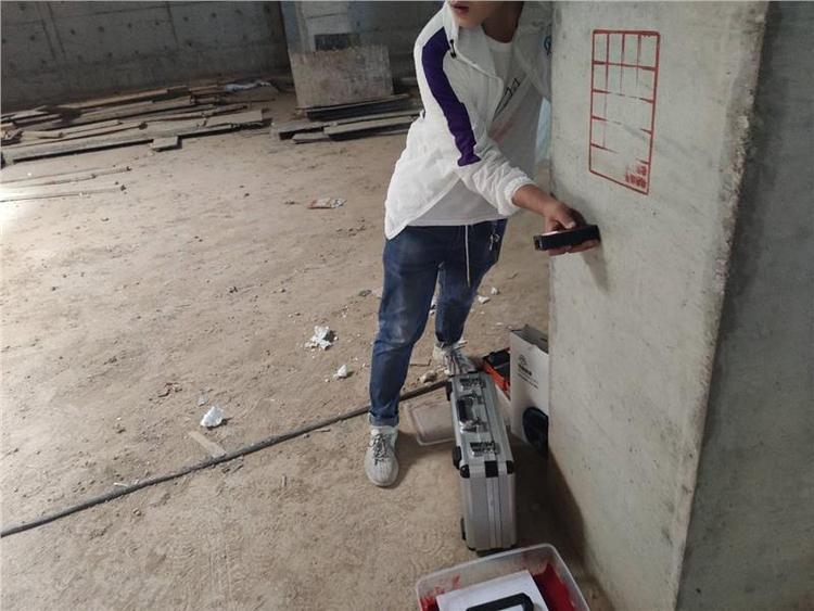 富阳区房屋检测-房屋可靠性鉴定找啥机构