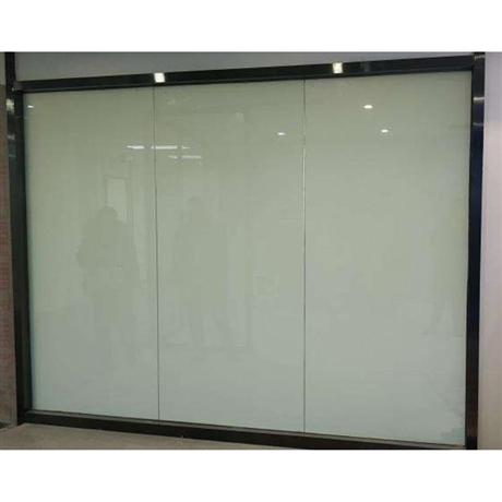天津调光隔断厂家 雾化玻璃隔断价格 可雾化玻璃定制厂家