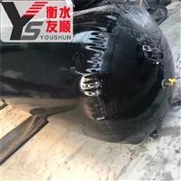 堵水气囊厂家 DN1200污水管道堵水气囊批发