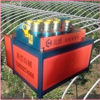 温室大棚骨架机 温室大棚设备 大棚骨架配件厂家