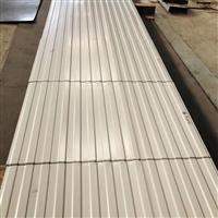 昆明厂家供应铝镁合金板YX75-240-720型铝制筒瓦