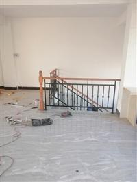 广西楼梯扶手厂 欧式钩花 辉达铁艺 厂家定制安装