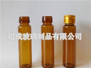 北海超成C型口服液玻璃瓶廠家批發