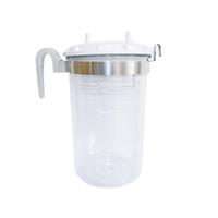 斯曼峰 电动吸引器配件 塑料瓶3000ml 吸引器3L储液瓶