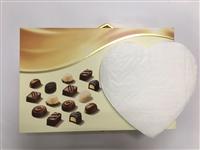 巧克力防震缓冲纸垫