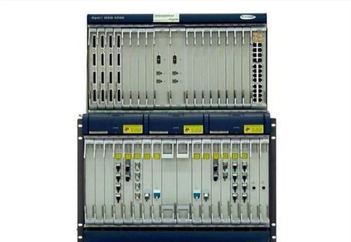 电信标准LC光纤适配器