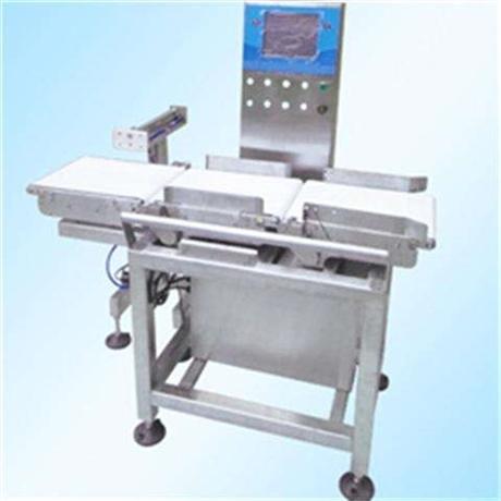 面膜自动检重机称重机
