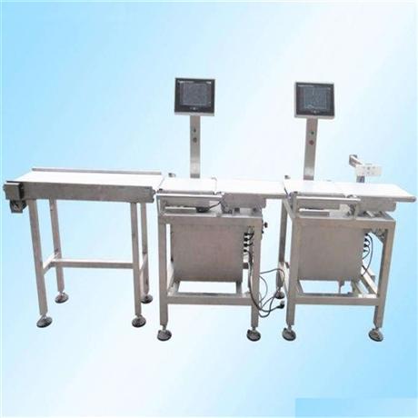 重量检测机生产厂家