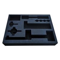 深圳EVA包装盒海绵内衬 产品防震泡棉厂家加工