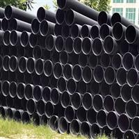 安阳HDPE双壁波纹管   河南PE塑料 排水管800管材厂家