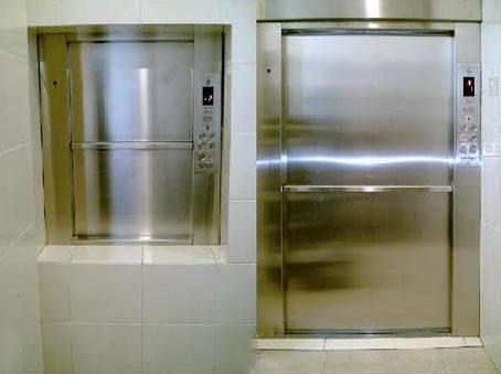 电梯装横电梯装饰3