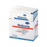 德国 保赫曼 曼方 无纺纱布 Medicomp 10x10cm 6p P25x2s 纱布