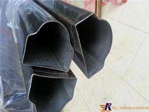 护栏面包管-面包管生产厂家-护栏管
