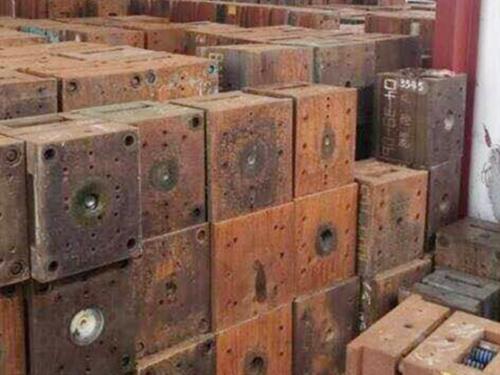 坪山工厂铜模具上门报价