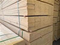 河北天森防腐木工程木方 加工各种尺寸木方