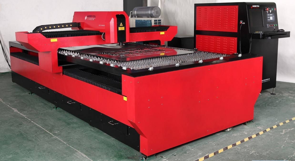 東莞市正信多工位激光焊接機