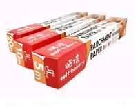 40克硅油纸 纸包鱼烧烤烘焙纸 手扒海鲜餐垫纸