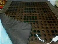 贴牌加工 寒冰石床垫 水循环养生床垫 加热床垫 会销评点礼品